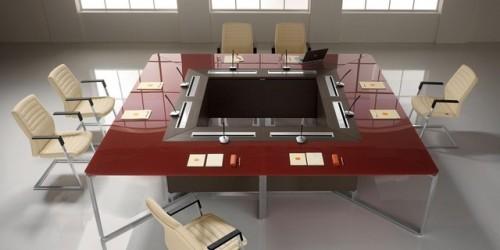 Muebles de Oficina - Willtex