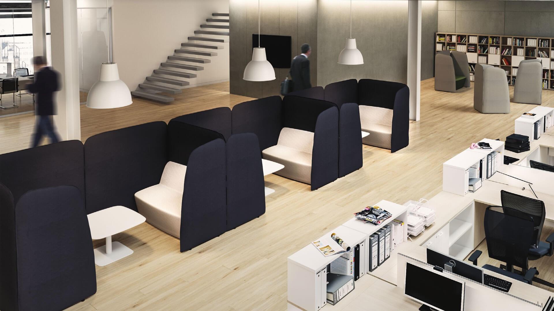 Willtex pisos de madera muebles de oficina alfombras for 5 muebles de oficina