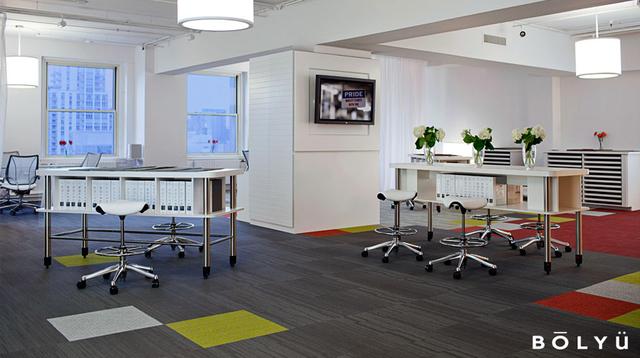 Willtex pisos de madera muebles de oficina alfombras for Muebles de oficina lujosos
