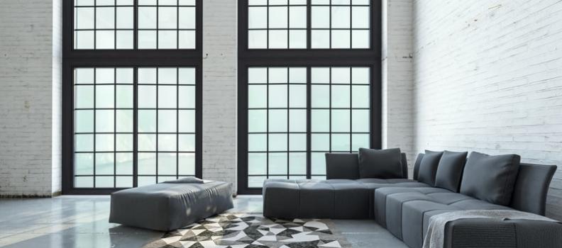 A remodelar con alfombras modulares